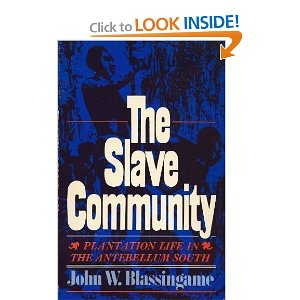Slave Community Book