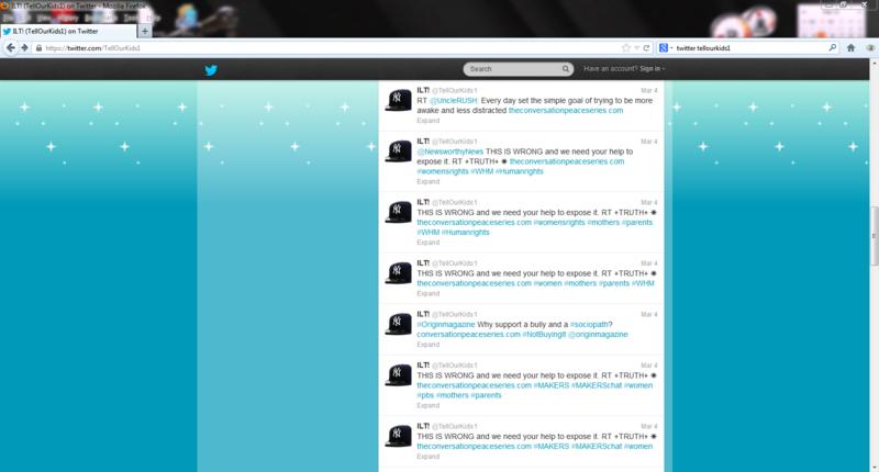 UncleRush_Tweet_SS_Distracted
